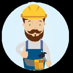 Aannemer, Verbouw- en Bouwbedrijf Bartje
