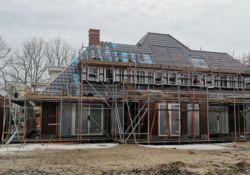 bouwbedrijf Arnhem